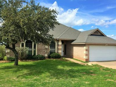 10 SOUTHERN HILLS S DRIVE, GRAFORD, TX 76449 - Photo 1