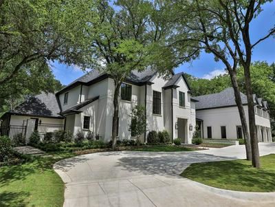 4262 ALTURA RD, Fort Worth, TX 76109 - Photo 2