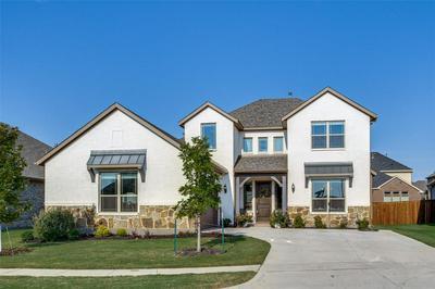 7557 SEVIE LN, Grand Prairie, TX 75054 - Photo 1