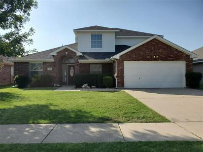 933 MESA VISTA DR, Crowley, TX 76036 - Photo 1