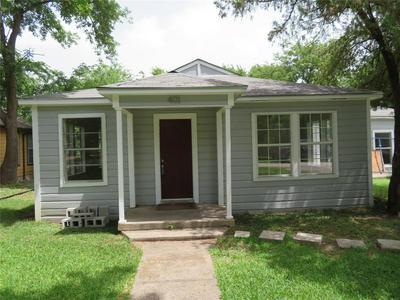 401 MARSHALL ST, Sanger, TX 76266 - Photo 2