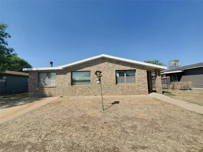908 W 36TH ST, Odessa, TX 79764 - Photo 1
