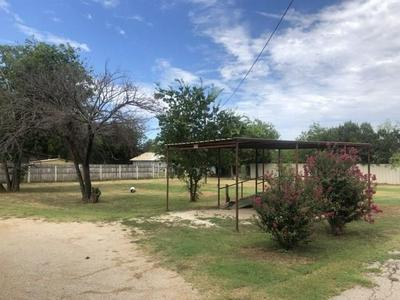 1333 LIVE OAK ST, Buffalo Gap, TX 79508 - Photo 1