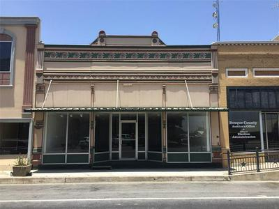 106 W MORGAN ST, Meridian, TX 76665 - Photo 1