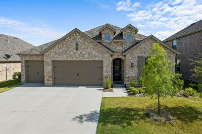 1647 CASTLEFORD DR, Forney, TX 75126 - Photo 2