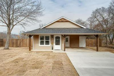402 POWELL STREET, Celeste, TX 75423 - Photo 2