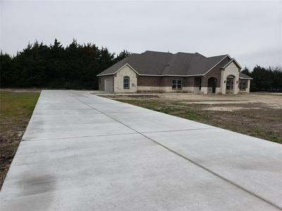 214 COUNTY ROAD 2748, Caddo Mills, TX 75135 - Photo 1