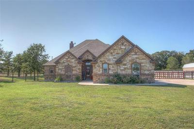 138 OAKWOOD CREEK LN, Weatherford, TX 76088 - Photo 1