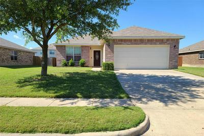 1639 DREAM CATCHER WAY, Krum, TX 76249 - Photo 2