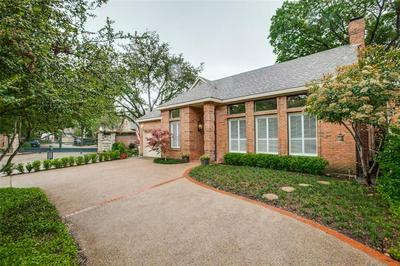12638 BRECKENRIDGE DR, DALLAS, TX 75230 - Photo 2