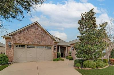 7255 MAUMEE VALLEY CT, Frisco, TX 75036 - Photo 1