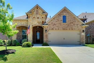 1429 EAGLETON LN, Northlake, TX 76226 - Photo 1