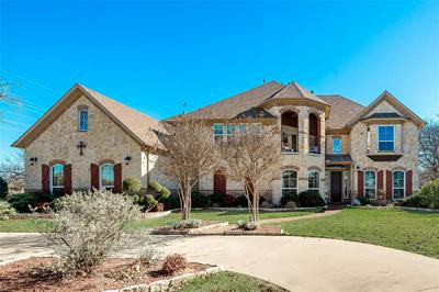 321 S DICK PRICE RD, KENNEDALE, TX 76060 - Photo 2