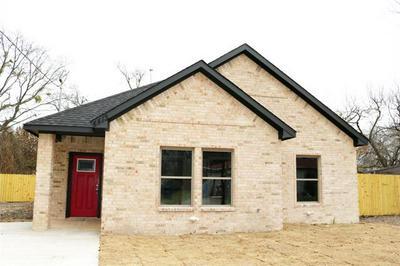 4413 CINDA REE LN, Dallas, TX 75216 - Photo 1