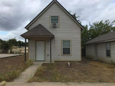 2003 W 5TH ST # A, CLIFTON, TX 76634 - Photo 1