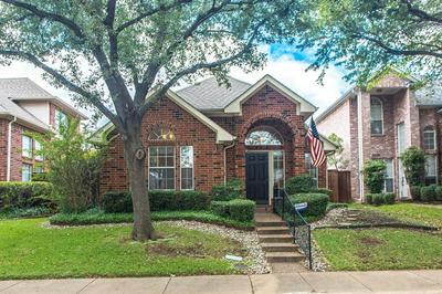 3725 CAMDEN LN, Addison, TX 75001 - Photo 1