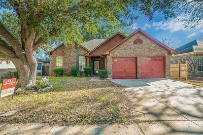 5607 MISTY CREST DR, Arlington, TX 76017 - Photo 1
