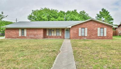 2585 JASMINE ST, Stephenville, TX 76401 - Photo 1