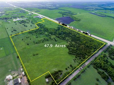 000 E AUDIE MURPHY, Farmersville, TX 75442 - Photo 1