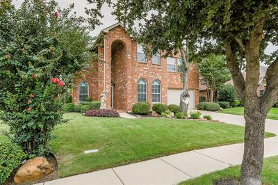 1913 CADDO SPRINGS DR, Fort Worth, TX 76247 - Photo 2
