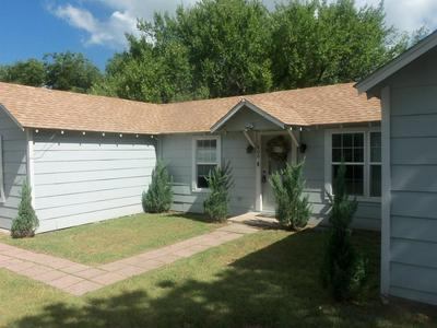 400 W ASH ST, Decatur, TX 76234 - Photo 1