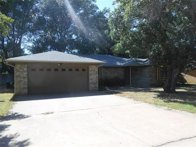 4750 PAMELA DR, Abilene, TX 79606 - Photo 1