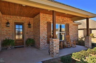 2310 SAVANAH OAKS BND, Abilene, TX 79602 - Photo 2