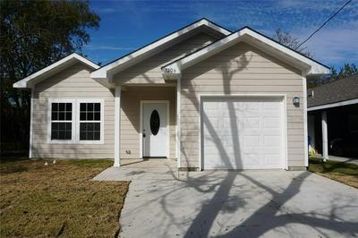 1206 HEMPHILL ST, Greenville, TX 75401 - Photo 1