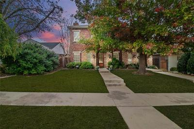 4634 EL CAMPO AVE, Fort Worth, TX 76107 - Photo 1