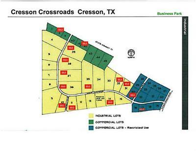 1400 N CRESSON HWY, Cresson, TX 76035 - Photo 2