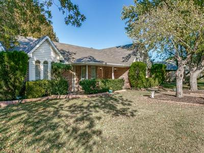 1629 ROCKY POINT DR, Lewisville, TX 75077 - Photo 2
