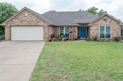 1501 SADDLE CREEK CT, Granbury, TX 76048 - Photo 1