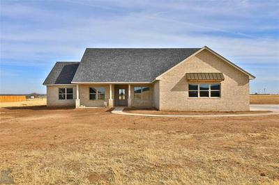 193 PURCELL LN, Tuscola, TX 79562 - Photo 2