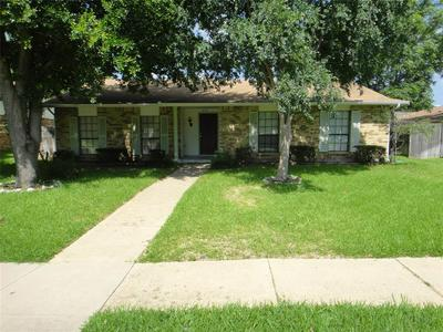 3101 POWELL DR, Rowlett, TX 75088 - Photo 1
