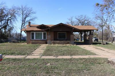 543 N KENT ST, GORMAN, TX 76454 - Photo 1