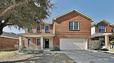 9701 MANASSAS RD, Fort Worth, TX 76177 - Photo 1