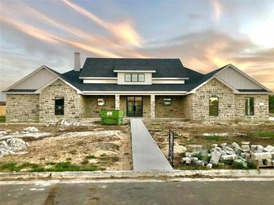101 EL CAMINO CT, Abilene, TX 79602 - Photo 1