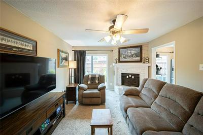 4363 MADERA RD # 4, Irving, TX 75038 - Photo 2