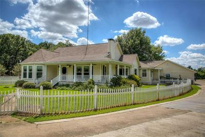 858 COUNTY ROAD 3101, Greenville, TX 75402 - Photo 1