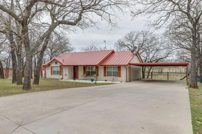 177 COUNTY ROAD 3695, SPRINGTOWN, TX 76082 - Photo 1