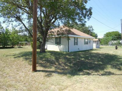 821 SPRING RD, Ranger, TX 76470 - Photo 1