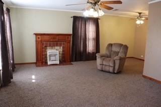 803 HICKORY ST, Honey Grove, TX 75446 - Photo 2
