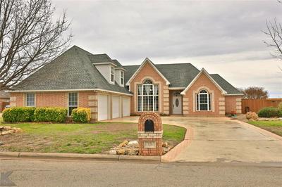 13 MISSION HLS, Abilene, TX 79606 - Photo 2