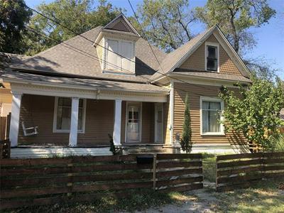 515 N COMMERCE ST APT A, Gainesville, TX 76240 - Photo 1