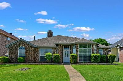 700 YOSEMITE TRL, Mesquite, TX 75149 - Photo 1