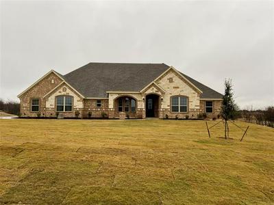 166 N RIDGE CT, Weatherford, TX 76088 - Photo 1