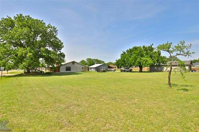 TBA TURNER LANE, Tuscola, TX 79562 - Photo 1