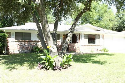 1037 LIVINGSTON DR, Hurst, TX 76053 - Photo 1