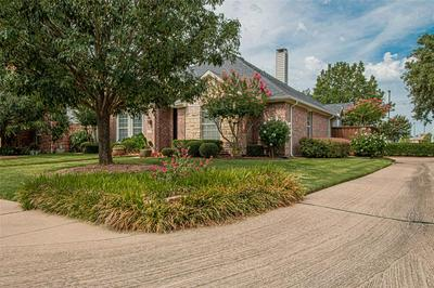 3505 EXCALIBUR CT, Richardson, TX 75082 - Photo 2