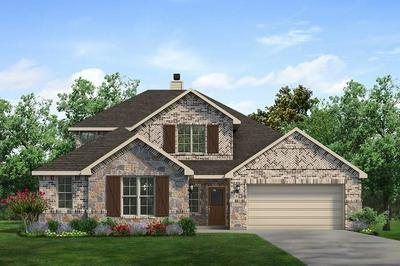 1549 STANCHION WAY, Weatherford, TX 76087 - Photo 1